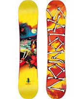 Salomon Sanchez 155cm Snowboard