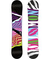Salomon Spark 139CM Women's Snowboard