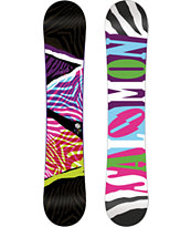 Salomon Spark 143CM Girls 2014 Snowboard