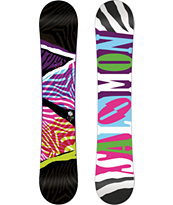 Salomon Spark 151CM Girls 2014 Snowboard
