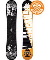 Salomon The Villain 153CM Snowboard