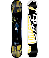 Salomon The Villain 155cm Snowboard