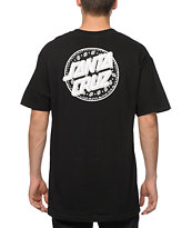 Santa Cruz Paisley T-Shirt