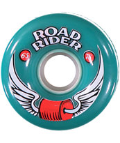 Santa Cruz Road Rider 65mm 78a Cruiser Wheels