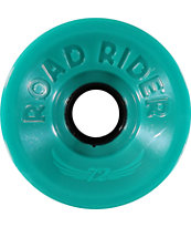 Santa Cruz Road Riders 72mm 78a Longboard Wheels