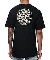 Santa Cruz Screaming Hand Takeover Black T-Shirt