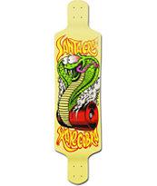 Santa Cruz Skate Cobra 40 Longboard Deck