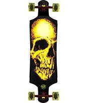 "Santa Cruz Street Creep 36.52"" Micro Drop Down Longboard Complete"