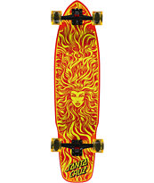 Santa Cruz Sun Goddess Flex Tech 37.78 Cruiser Complete