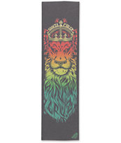 Santa Cruz x Mob Grip Lion God Skateboard Grip Tape