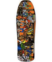 Santa Cruz x Star Wars Cantina Scene 10 Skateboard Deck