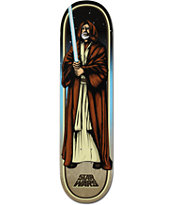 Santa Cruz x Star Wars Obi-Wan Kenobi Shred Ready 8.375 Skateboard Deck