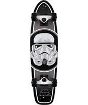 Santa Cruz x Star Wars Storm Trooper 29 Cruiser Complete