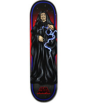 "Santa Cruz x Star Wars The Emperor Shred Ready 8.375"" Skateboard Deck"
