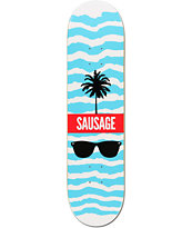 Sausage Shades 8.0 Skateboard Deck