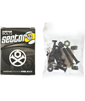 Sector 9 1.25 Inch Bolt Hardware