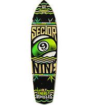 Sector 9 A.E.V. 35.5 Longboard Deck