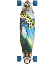 Sector 9 Chamber 33.75 Longboard Complete
