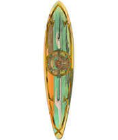 Sector 9 G-Land 44 Longboard Deck