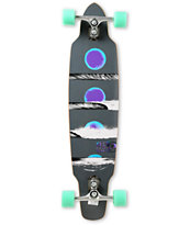 Sector 9 Horizon 39 Drop Through Longboard Complete