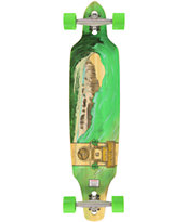 Sector 9 Lookout 42 Drop Through Longboard Complete