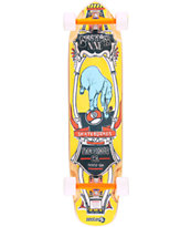 Sector 9 Mini Daisy 37.5 Cruiser Complete Skateboard