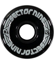 Sector 9 Nineballs 64mm 78a Longbaord Wheels