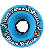 Sector 9 Steam Rollers 74mm Longboard Wheels