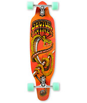 "Sector 9 Striker 36.5"" Drop Through Longboard Complete"