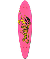 "Sector 9 Swift 34.5"" Longboard Deck"