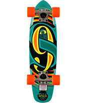 Sector 9 The Steady 25 Longboard Complete