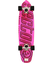 Sector 9 The Wedge Pink 31 Cruiser Complete