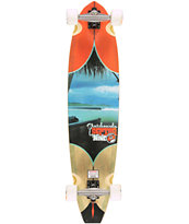 Sector 9 Voyager 39.5 Longboard Complete