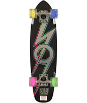"Sector 9 x Sunset The 83 27.75"" Cruiser Complete Skateboard"