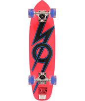 Sector 9 x Sunset The 83 27.75 Cruiser Complete Skateboard