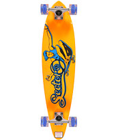 Sector 9 x Sunset The Swift 34.5 Longboard Complete