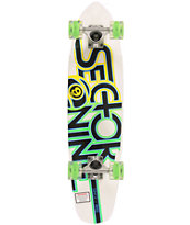 Sector 9 x Sunset The Wedge 31.3 Cruiser Complete Skateboard