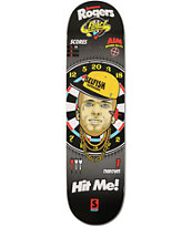 Selfish Jereme Rogers Darts 8.125 Pro Model Skateboard Deck