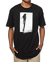 Shadows Drape T-Shirt