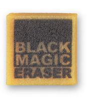Shorty's Black Magic Grip Tape Eraser