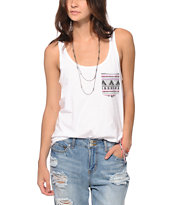 Sirens & Dolls Warrior Pocket Tank Top
