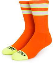 Skate Mental Caution Socks