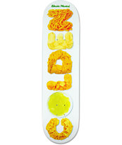 "Skate Mental Colden Chip 2.0 8.0"" Skateboard Deck"