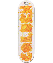 Skate Mental Colden Chips 8.0 Skateboard Deck