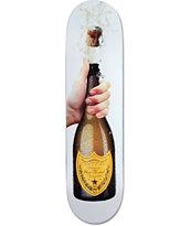 "Skate Mental O'Neill Champagne 8.06"" Skateboard Deck"