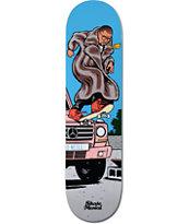 """Skate Mental O'Neill Kanye 8.0"""" Skateboard Deck"""