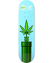 "Skate Mental x IDCA Pipe 8.0"" Skateboard Deck"