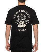 Sketchy Tank Dealer T-Shirt