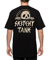 Sketchy Tank Good Times T-Shirt