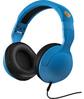 Skullcandy Hesh 2.0 Blue Mic'd Headphones